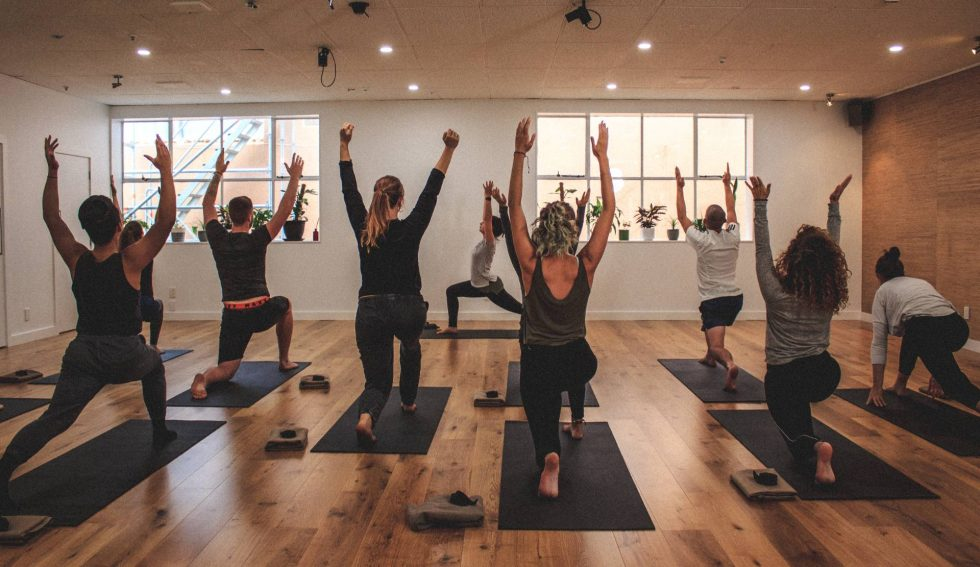 Yoga for the people – Better Health & Life