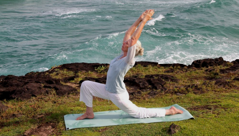 Holistic Yoga: The Season for a Spring Cleanse