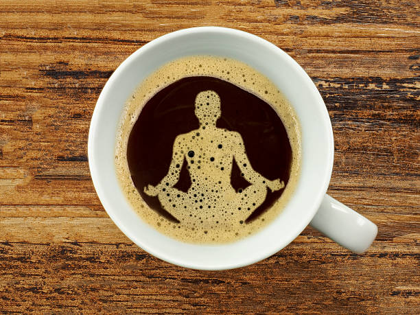 Yoga and Coffee: A Wellington Thing