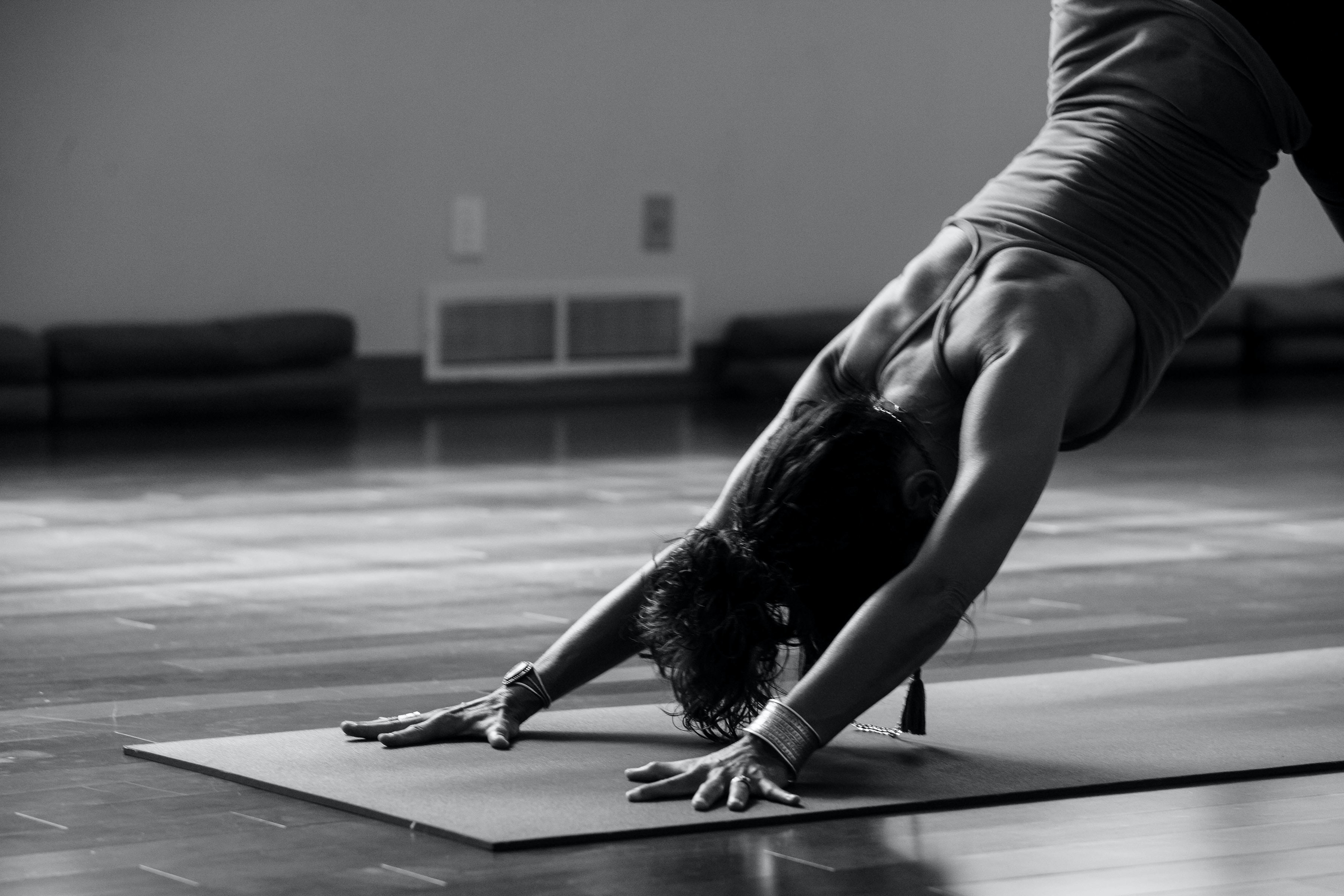 Yoga: too good to be true?